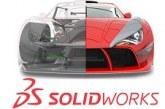 نرم افزار های جانبی سالیدورکز (solidworks)